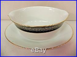 119 Pieces of Noritake Legacy Coventry China 12 7 Piece Place Settings & More