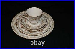 12 Noritake Homage 7-Piece Place Settings with Other Pieces