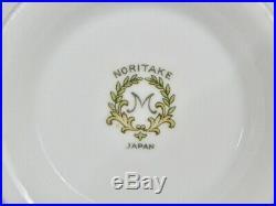 1940's 92 Pc. Noritake SHEILA China Set Service for 12 + Serving #4905 (75)