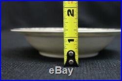 1940's Set of 12 Noritake LADY ROSE Handpainted China Fruit/Dessert Bowls #4082