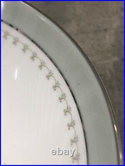 1960s Noritake China Japan Set 6119 (7 Person) Complete Dining Set. 50 Pcs Total