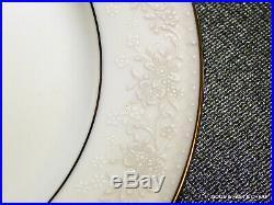 20 pcs NORITAKE fine china MISTY pattern 4 X 5 Piece Place Settings