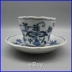 20pc SET Japan China BLUE DANUBE Service for Four