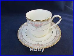 20pc SET Noritake China BARRYMORE Service for Four