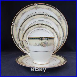 20pc SET Noritake China DARNELL Service for Four