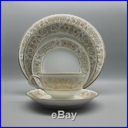 20pc SET Noritake Fine China RAPHAEL Service for Four