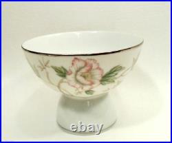 40 Pc Set Noritake China Chatham 5502 Plates cups Serving Pcs Bowls Egg cup etc