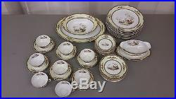 42 Piece Noritake Windsor China Set Serving for 6 plus extras (JW11)