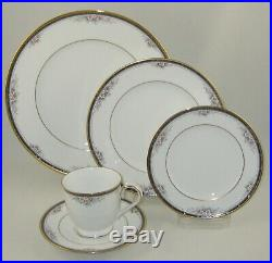 4 Noritake China ONTARIO 5 Piece Place Settings 20 Pieces New In Box