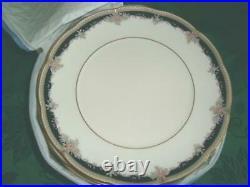 53 Pcs. Noritake PALAIS ROYAL Dinnerware-Bone China 13 complete settings