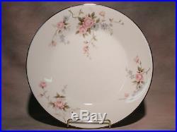 70 Piece Set Of Dinnerware / China By Noritake Marianne #6979 Pattern (2009)