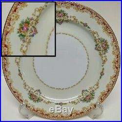 78 PC Noritake Fine China Dish Set Service Setting for 10 + TableWare in Mystery