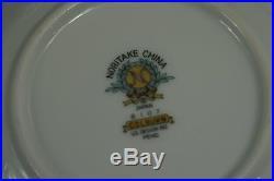88 Pcs Noritake Colburn 6107 China Set Euc