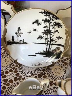 ANTIQUE NORITAKE CHINA SET 58 Pieces -1911-1921