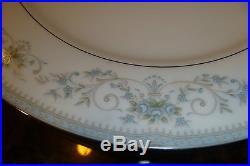 China Noritake Colburn 6107 71 Pcs. NEW 12 Plate setting plus Serving pieces