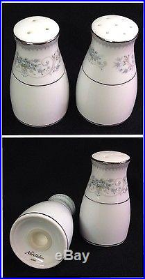 China Noritake Colburn 6107 85 Pcs. NEW 12 Plate setting Serving pieces