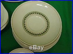 EXCELLENT CONDITION Vintage 45 pc China Set 1963 Noritake Hermitage. #6226