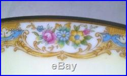 Elegant Antique 1930's Noritake Stratford(3709)Pattern Incomplete 29pc China Set