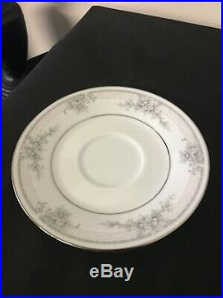 Legendary by Noritake Sweet Leilani China Set 3482 69 pieces