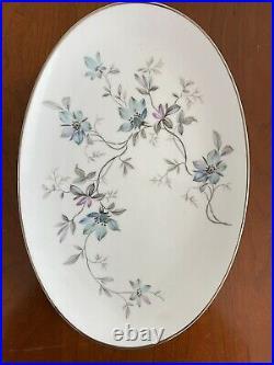 Lot Of 45 Noritake China LORENE Pattern #5764 Dinnerware Set Plates Cup Saucer