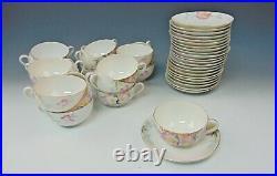 Lot of 19 Noritake China AZALEA Cup & Saucer Sets+ 4 Bonus Saucers