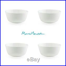 NEW Noritake Marc Newson 20 Piece Dinner Set Fine China Gift Boxed