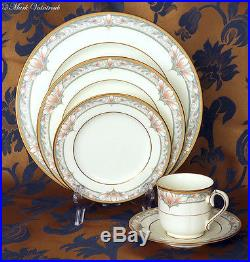 Noritake Barrymore (9737) 28-piece China Set