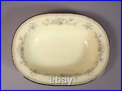 NORITAKE BUENA VISTA Bone China Dinner Set for 8 Plates Bowl Cup Gravy