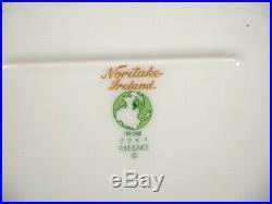 NORITAKE IRELAND PATIENCE Bone China Dinner Set 56 pcs NO RESERVE 2964