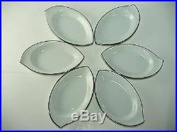 NORITAKE PILGRIM Fine China Dinnerware Set 104 Pieces # 6981 Serving for 12