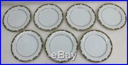 NORITAKE Warrington 6872 Bone China 55-Piece Part Dinner Service Set Incomplete