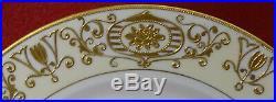 NORITAKE china 16034 175 CHRISTMAS BALL pattern 82-piece SET SERVICE for 12