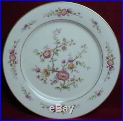 NORITAKE china ASIAN SONG 7151 pattern 59-piece SET SERVICE with Serving Pieces