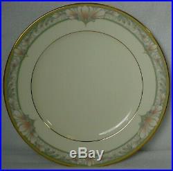 NORITAKE china BARRYMORE pattern 30-piece SET SERVICE for 6