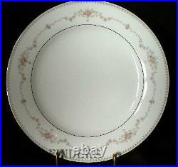 NORITAKE china FAIRMONT 6102 pattern 91-piece SET Service for 12 + Serving