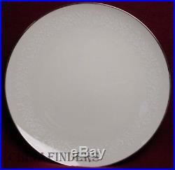 NORITAKE china LORELEI 7451 pattern 73-pc SET SERVICE for 12 Including Serving
