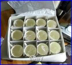 NORITAKE china MAGNIFICENCE 9736 pattern 65-pc SET SERVICE for TWELVE (12)