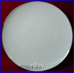 NORITAKE china MONTBLANC 7527 pattern 75-piece SET SERVICE for Twelve (12)