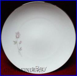 NORITAKE china PASADENA 6311 pattern 40-pc SET SERVICE for EIGHT (8)