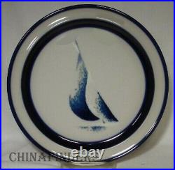 NORITAKE china RUNNING FREE pattern 60-piece SET SERVICE for 12 place settings