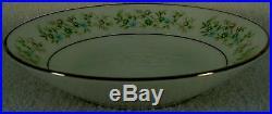 NORITAKE china SAVANNAH 2031 pattern 76-piece SET SERVICE for TWELVE (12)