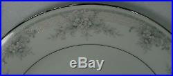 NORITAKE china SWEET LEILANI 3482 pattern 24-piece SET SERVICE for 8 cs & dp