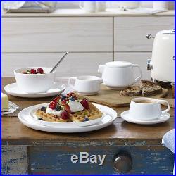 New Marc Newson By Noritake Bone China Multi-bowl Set Of 4 Salad Soup Rice Bowl