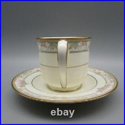 Noritake Bone China Barrymore Service for Four 20pc Set