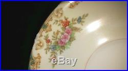 Noritake Camelot 6000 Fine China, Set of 8, Plus Extras, Vintage EUC, Gorgeous