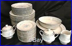 Noritake Carolyn Dinner Set Plates Bowls Dinner Service China Dinnerware 2693
