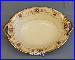 Noritake China (5 piece place setting) with accessories (O5)