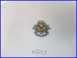 Noritake China 66 PC Dinnweware Set 1933- Vintage Mystery #194