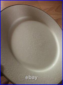 Noritake China 7192 Affection 12 Place Setting / 60 Pcs Free Shipping
