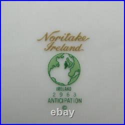 Noritake China Anticipation Service for Four 20pc Set